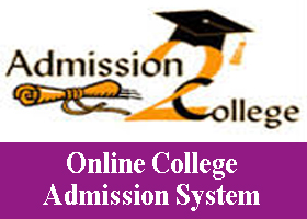 227 – Online College Admission System Project In Asp Net