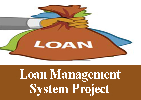 228 – Loan Management System Project Code