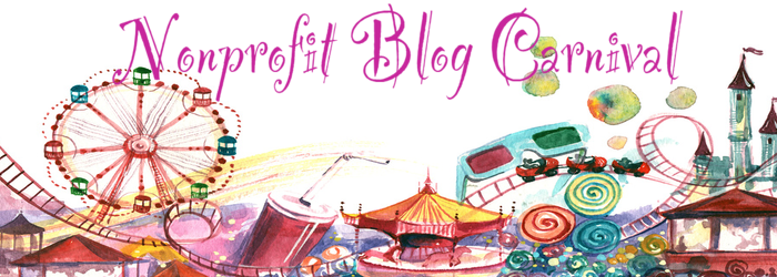 Nonprofit Blog Carnival