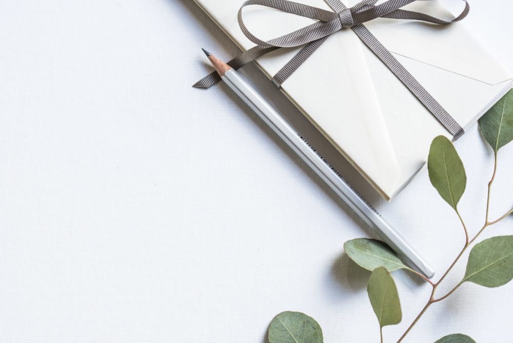 Fundraising is relationships - send a personal note