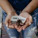 Be the generosity