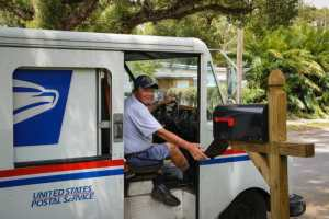 The US Postal Service and you