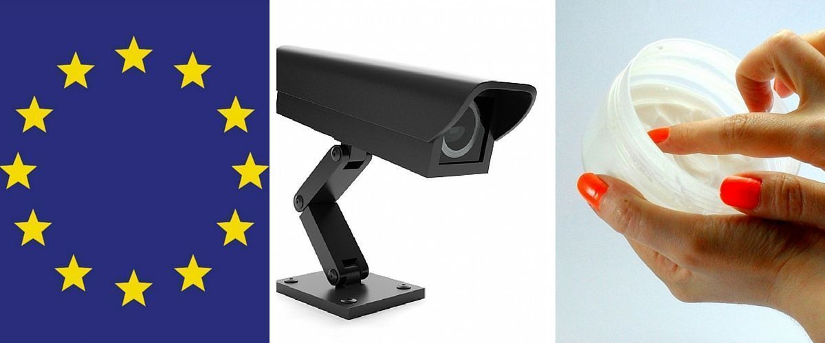Informe Rapex 16-9-2016: semana tranquila en la UE