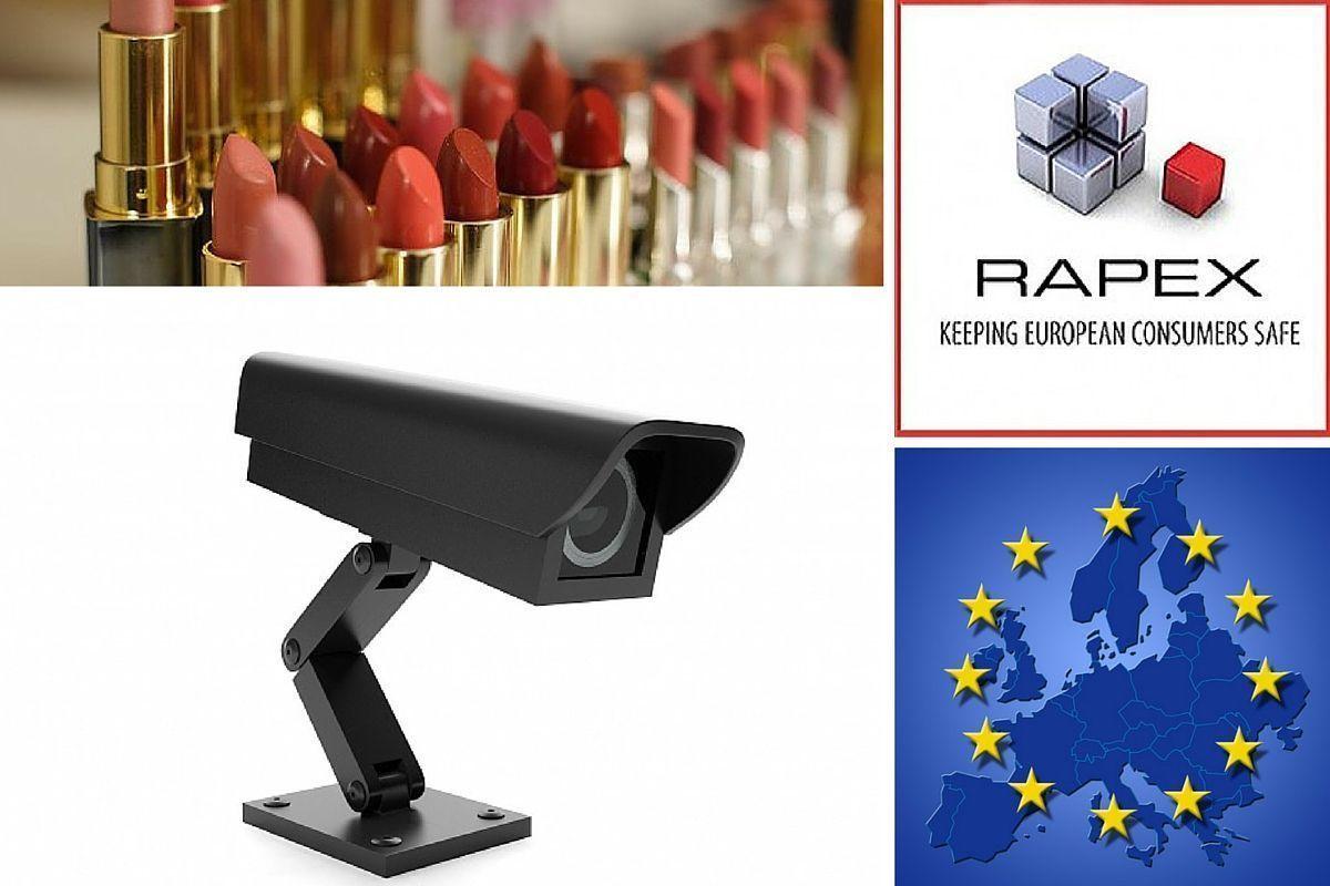 Informe Rapex 13-02-16: España retira un jabón de baño del mercado