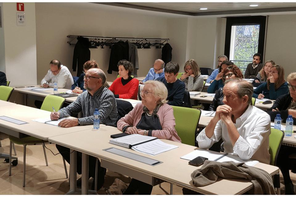 Jornada formativa sobre Productos Sanitarios en el COFB