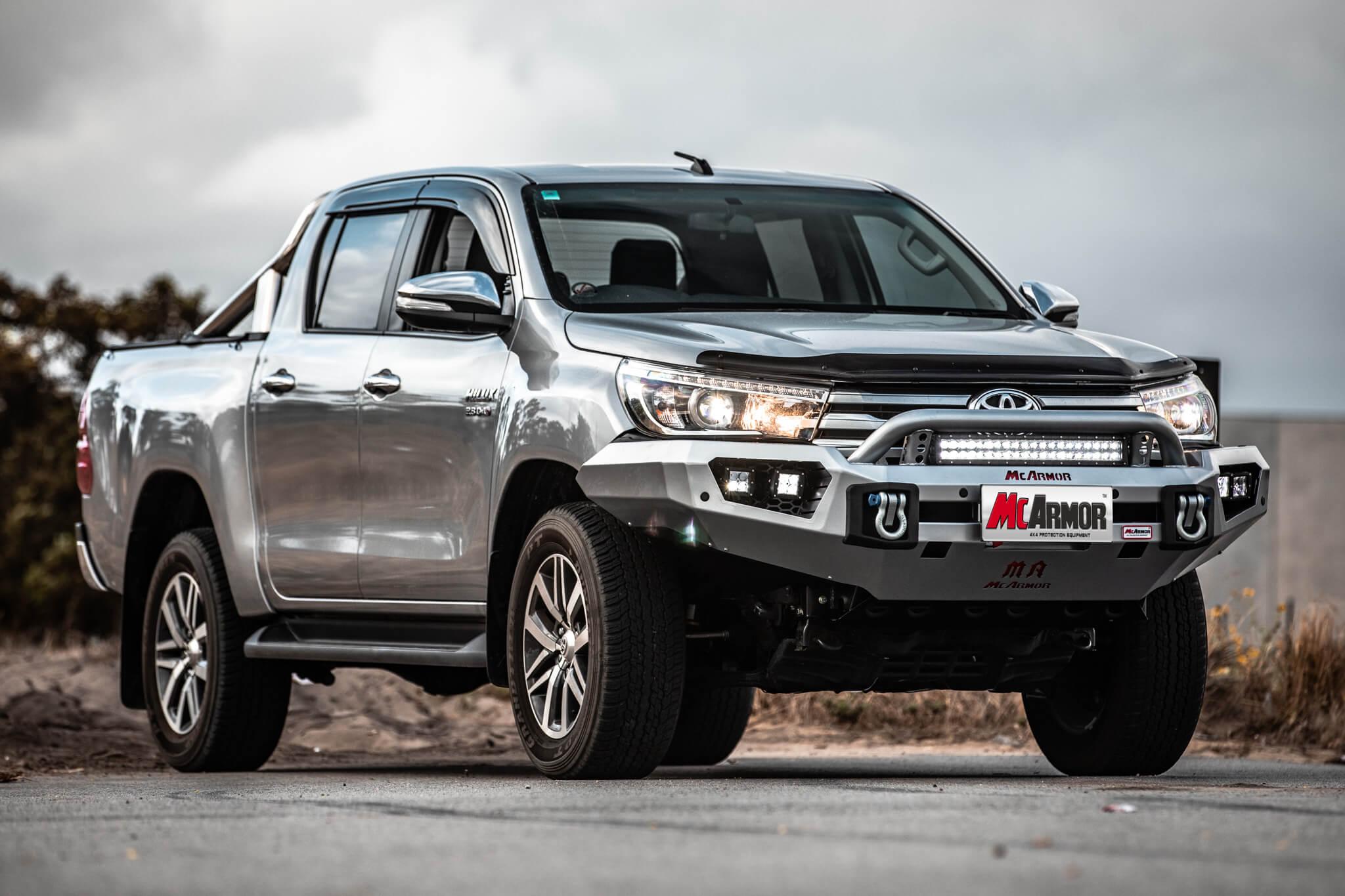 Toyota Hilux N80