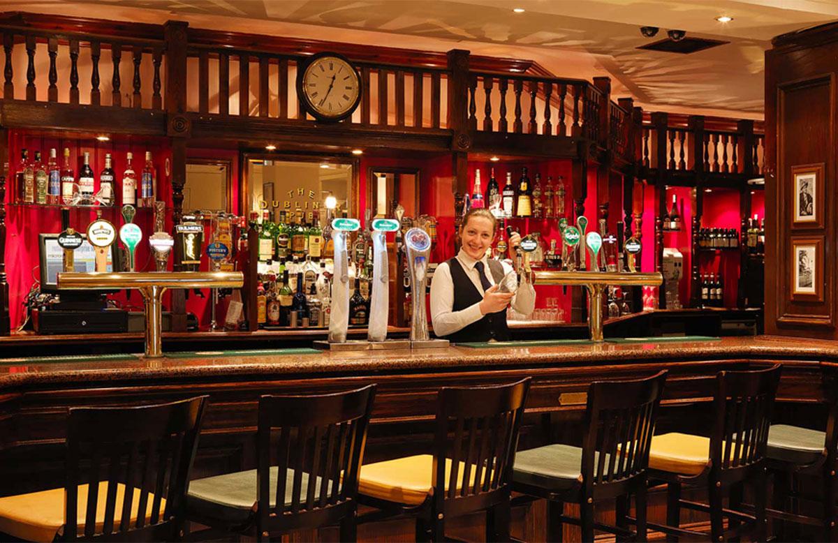 Hotels, Pubs & Wine bars Insurance