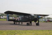 Max Holste MH-1521C-1 Broussard