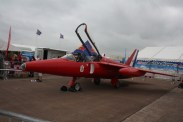 The Gnat Display Team
