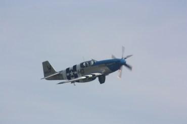 """North American P-51C Mustang """"Princess Elizabeth"""""""