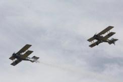 RAF S.E.5A Replicas