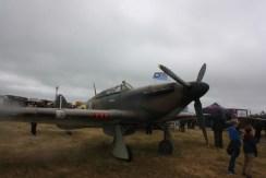 Hawker Hurricane Mk. I Replica