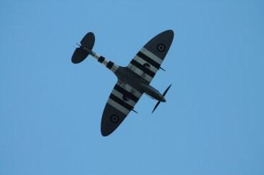 Supermarine Spitfire HF. IXE