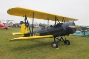 Curtiss-Wright CW-12Q Sport Trainer