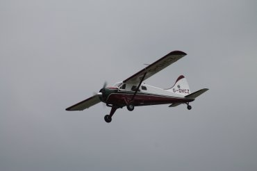 De Havilland Canada DHC-2 Beaver AL Mk. 1