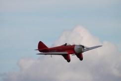Miles M.2W Hawk Trainer