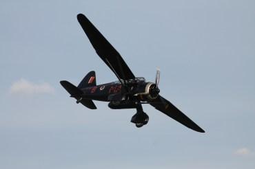Westland Lysander Mk. IIIA