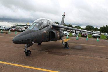 Dassault-Dornier Alpha Jet E