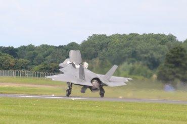 Lockheed-Martin F-35B Lightning II