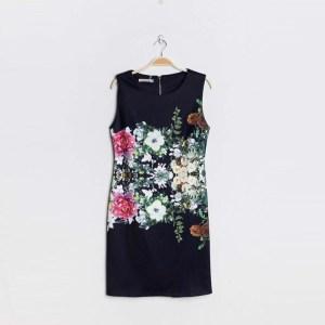 Estee Brown Dress