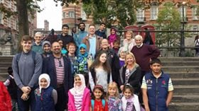 Interfaith engagement in Harrow taken to new heights