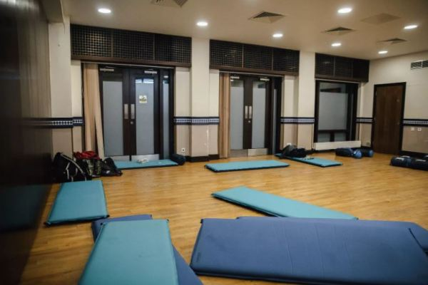 Mosques and Homelessness – Al Manaar Cultural and Heritage Centre