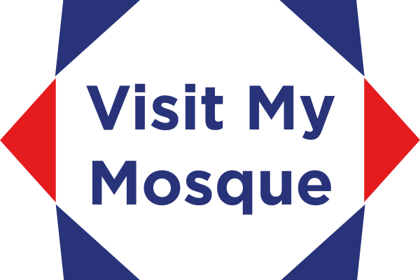 Register for #VisitMyMosque 2019!