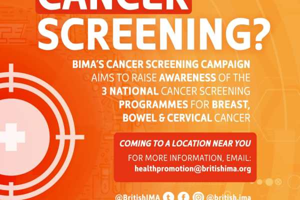 Tackling cancer in Muslim communities, screening campaign aims to raise awareness