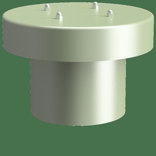 Vent Filter - 150mm