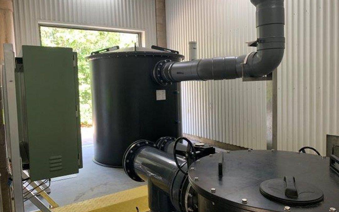Successful Installation – Sunshine Coast