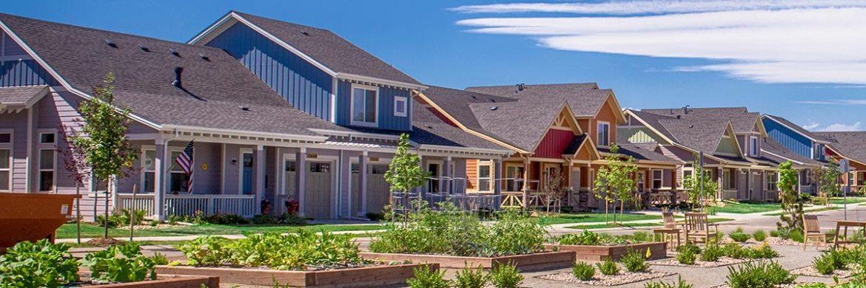 Quality Senior Housing Development