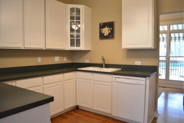 McMahan Kitchen Before