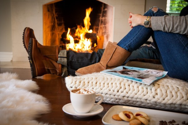 How to Keep Your House Warm Without Touching the Thermostat
