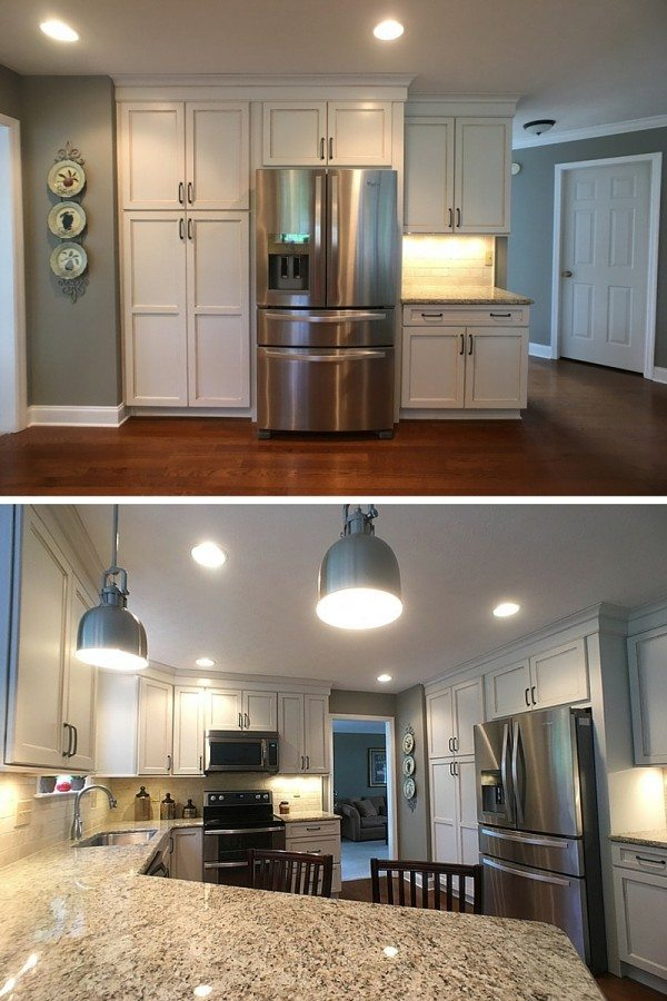 Lenoir City Kitchen Cabinetry