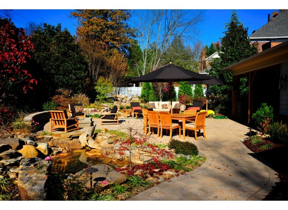 Make the most of outdoor living! | McCamy Construction ... on Cc Outdoor Living id=73921