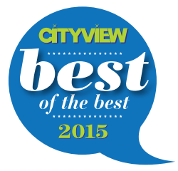 Cityview Best of the Best 2015