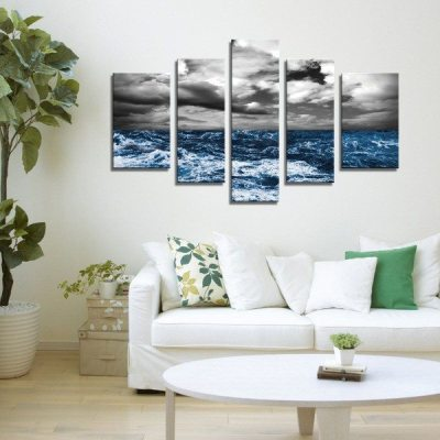 Trendy Statement Wall Bold Art