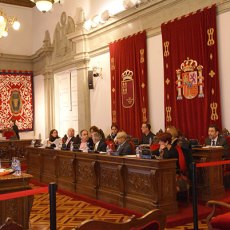 Dos informes confirman que Pilar Barreiro incumple la legalidad en su actuación como presidente del Pleno Municipal