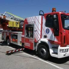 Pregunta en Pleno Municipal sobre presuntas irregularidades en el servicio de un sargento de bomberos delegado del SIME