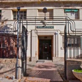 Preguntas en Pleno Municipal sobre peticiones de los vecinos de San Antón no atendidas por el gobierno de la Sra. Barreiro