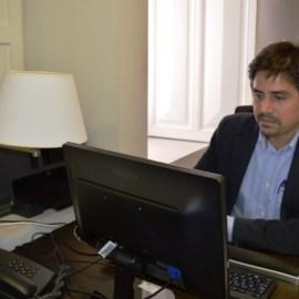 MC, junto a los empresarios de Los Camachos, para reclamar la paralización de la innecesaria ZAL de Murcia