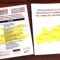 La comarcalización, un medio para construir prosperidad, por Ángel Luis Muñoz ('La voz de la juventud', abril 2016)