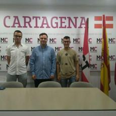 Comunicado de Juventudes MC sobre la reunión con el presidente de la Federación de Asociaciones de Estudiantes de la Región