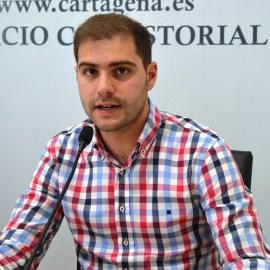 """Un convenio promovido por el área de Cultura y Patrimonio facilita """"la apertura del Casino a cartageneros y visitantes"""""""