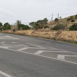 MC recordará a la CARM sus incumplimientos con Cartagena en la conservación de carreteras regionales