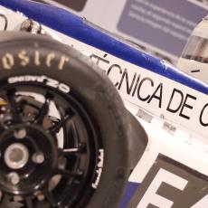 Juventudes MC muestra el trabajo de la UPCT Racing Team y las oportunidades de futuro de las ingenierías