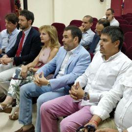 MC respalda el Manifiesto por la Ciudad de la Justicia y exige el compromiso de los gobiernos local y estatal