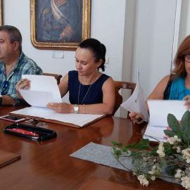 MC Cartagena denuncia el cinismo socialista para oponerse en el Ayuntamiento a propuestas suyas en la ADLE