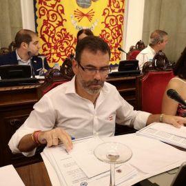 MC denuncia la alianza local y regional de PSOE y PP para engañar a los padres de La Aljorra