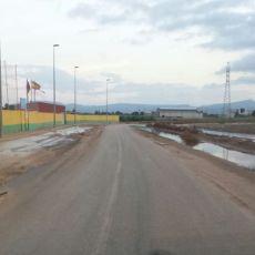 La CARM continúa condenando a los barrios y diputaciones de Cartagena con su paupérrima inversión en carreteras regionales